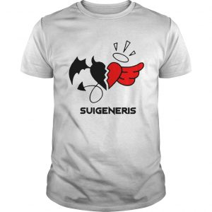 Suigeneris Merch  Unisex