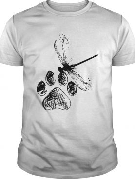 Dogs And Dragonflies shirt