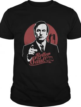 Better Call Saul shirt