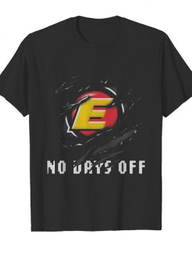 Estes express lines clerk salaries in the united states no days off shirt