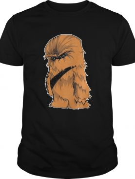 Baby Chewie Classic Funny shirt