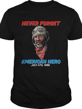 Independence Day American Hero shirt