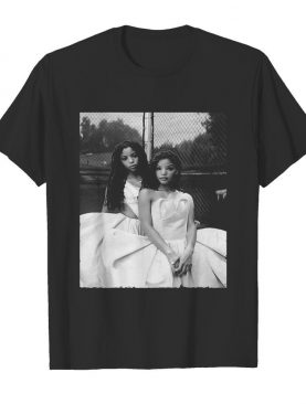 Do it chloe and halle album shirt