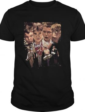 Stand by me movie 1986 characters shirt