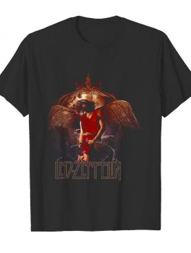 Led zeppelin the song remains 1967 shirt