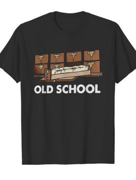 Old School Librarian New shirt