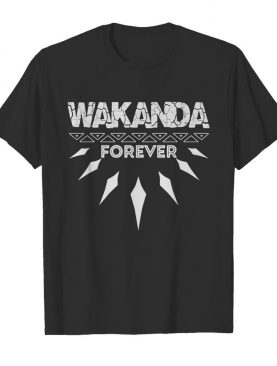Rip wakanda forever marvel heroes black panther chadwick shirt