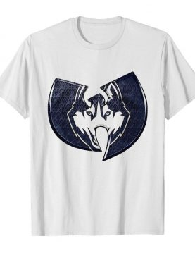 WuTang Connecticut Huskies shirt