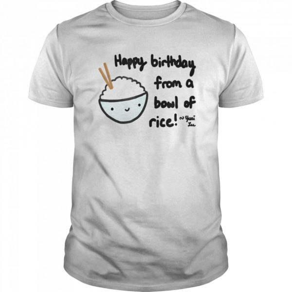 Happy Together 2 shirt