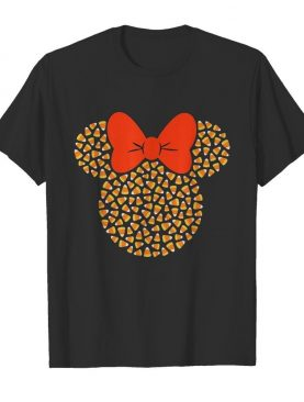 Disney Mickey Minnie shirt