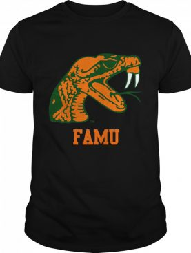 Famu Rattlers Women's College Ncaa shirt