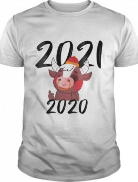 Year Of The Ox Chinese New Year 2021 shirt